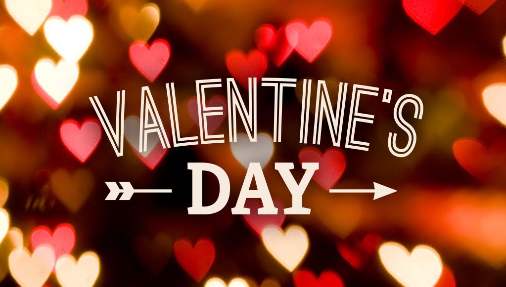 Cadouri de Valentine's Day